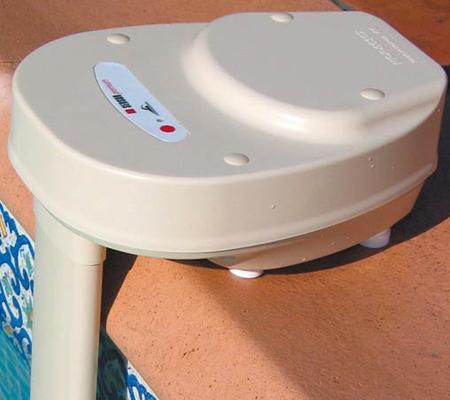 Alarma de piscinas premium todo en piscinas y jard n for Alarma piscina