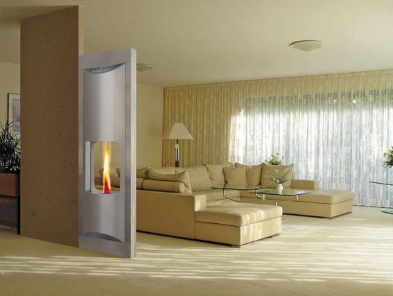 Calefactor de interior de dise o todo en piscinas y for Calefactor para piscina