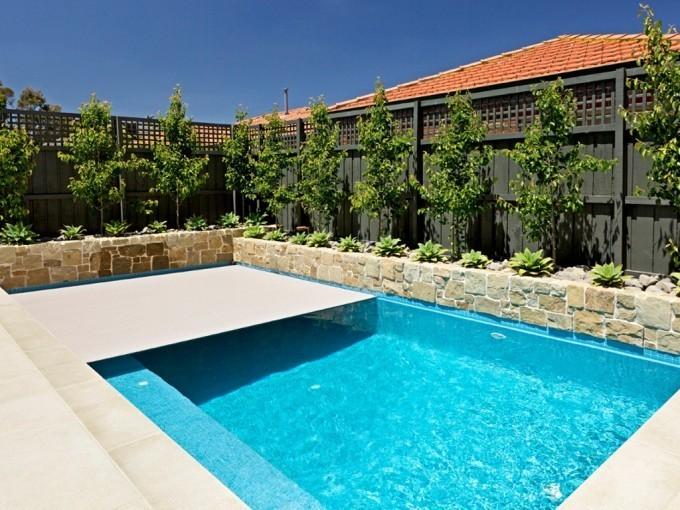 Manta termica piscina geobubble stunning bestway cobertor for Cubre piscinas bestway