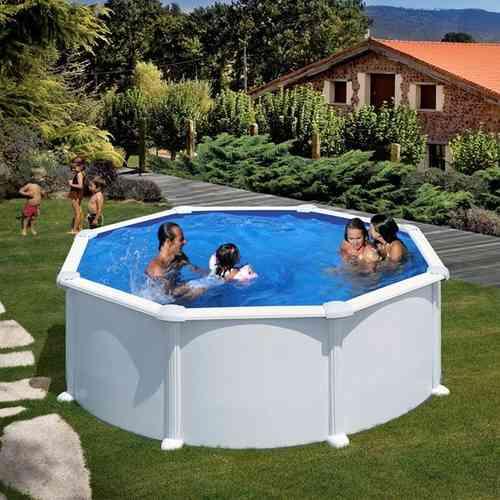 Todo en piscinas articulos para piscina y jard n for Piscina en jardin de 100 metros