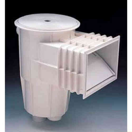 15L skimmer for concrete pools with standard mouth