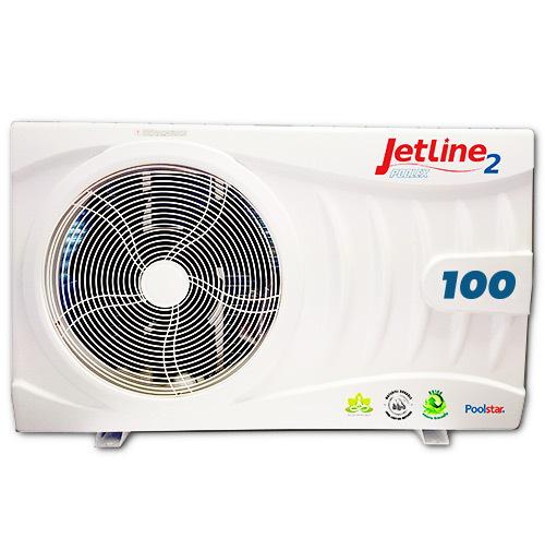 Bomba de calor para piscinas poolex jetline 100 v2 - Bomba de calor consumo ...