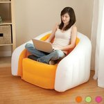 Sillón Hinchable Oh My Home