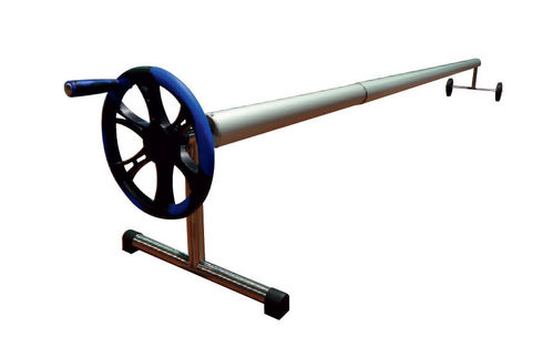 Furling system model plus 100 mm diameter 4 to 5.5 m