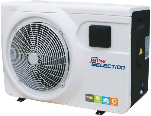 Poolex Jetline Selection 70 Heat Pump