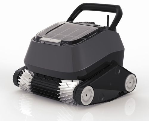 I-QUALER electric pool cleaner up to 50m2