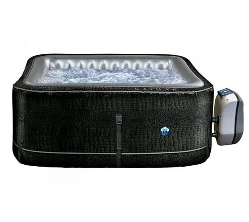 Netspa Cayman inflatable spa 4 seater
