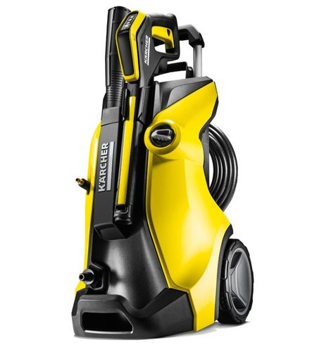Kárcher K-7 FC Plus pressure washer