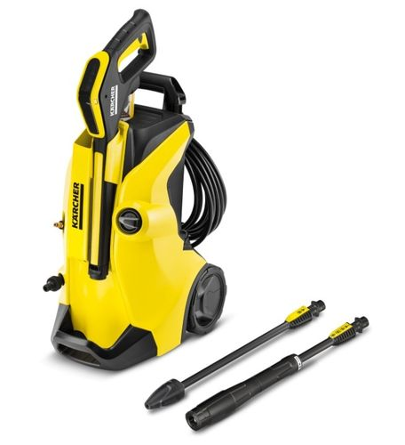 Kärcher K-4 FC pressure washer