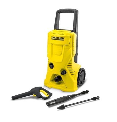 Kärcher K-4 Basic pressure washer