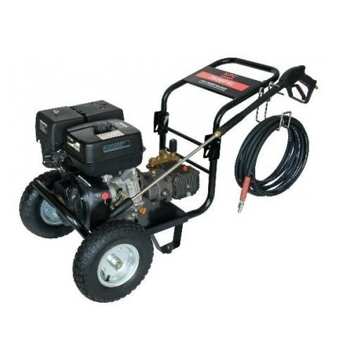 KPC 3600GR high pressure cleaner