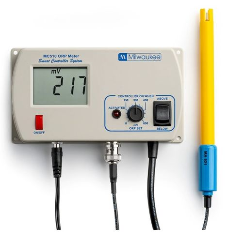 Milwaukee MC-510 Redox Meter