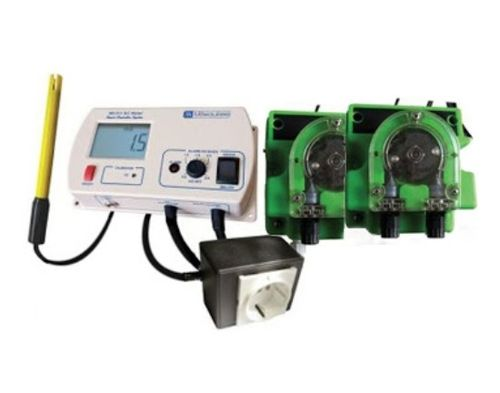 EC meter MP750 milwaukee dispensers