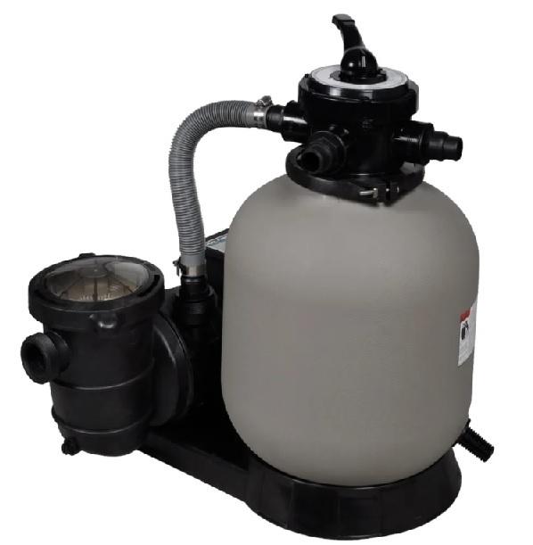 Swimming Pool Sand Filter Pump 600w 17000 L H All Swimming Pools