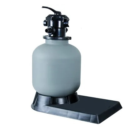 Silica sand filter for swimming pool 400 mm