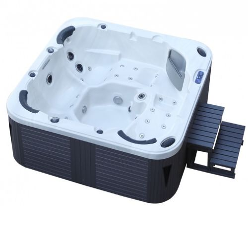 Outdoor American Jacuzzi Torina Sterling