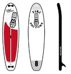 Table Stand Up Paddle Tiki SUP 10´7 inflatable