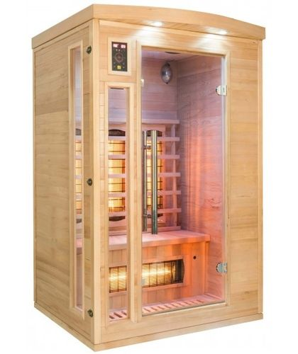 Infrared Sauna Apollon Quartz 2