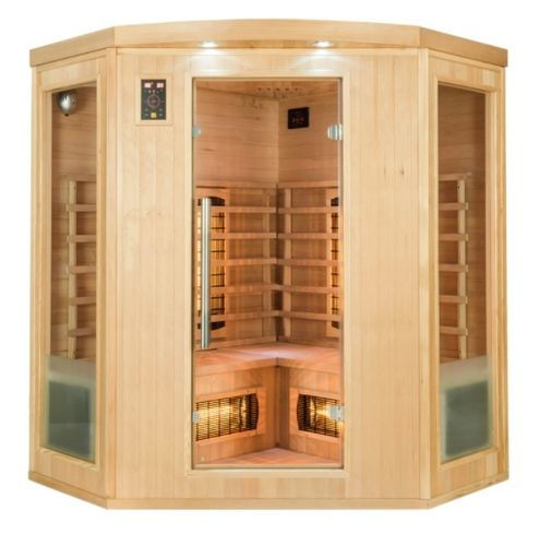 Apollon Quartz 3C Infrared Sauna