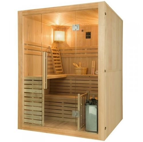 Sense steam sauna for 4 people